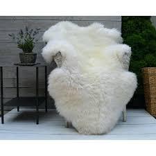 sheepskin rug white and ivory sheepskin rug throw blanket biggest sizes sheepskin rug ikea review sheepskin