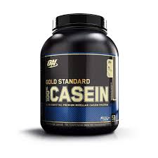 best overall optimum nutrition gold standard 100 casein