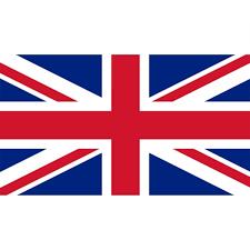 İngiltere Bayrağı 50x75cm | Bayrak ve Bayrak Direği | Güverte |  DenizDukkani.com - Yat, Yelken ve Tekne Malzemeleri, Balık Malzemeleri,  Deniz Motoru, Şişme Bot, Her Çeşit Deniz Malzemesi