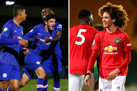 Squad of manchester united u23. Man Utd Kids Promoted To Premier League U23 Top Flight With Chelsea Crowned Champions On Point Per Game System