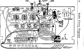 tube heterodyne receiver circuit radio construction pictorial wiring diagram of general electric model h31 screen grid super heterodyne receiver