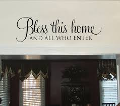 bless this home wall plaque on bless this home wall art with bless this home wall plaque new cell phones gallery