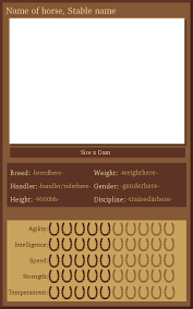 free trading card template harpg trading card template by journeytorevenge on deviantart