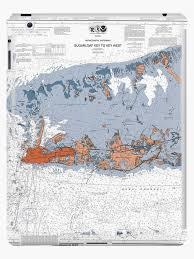 Florida Keys Map Ipad Case Skin By Parmarmedia