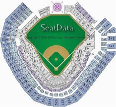 Texas Rangers Seating Chart With Seat Numbers Texas Rangers Map Of Stadium 40 Rangers Ballpark Seating