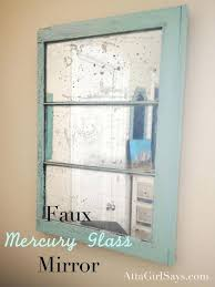 mercury glass picture frames spay paint an old window to get a mirror look diy mercury mercury glass picture frames