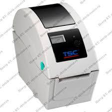 Принтер этикеток <b>TSC TTP 225</b> - купить в Штрих-центре