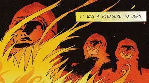 quotes from fahrenheit that will make you think differently fahrenheit 451