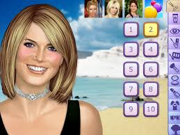 heidi true make up kaisergames play free dressing styling fashion games with love