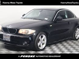 Bmw 128i Coupe For Sale Used 1 Series 128i Coupe Near You In The Us Carbuzz