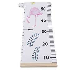 Buy Sulidakids Growth Chart Wall Hanging Measuring Rulers