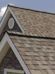 Roof Great And Durability Roofing Design With Heather Blend