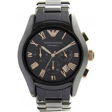 men s watches uk deisgner brands at discount prices tic watches ceramic black rose gold mens chronograph watch ar1410
