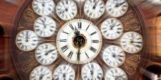 Für 22:10 uhr sagen wir: Eine Kurze Geschichte Der Uhrzeit