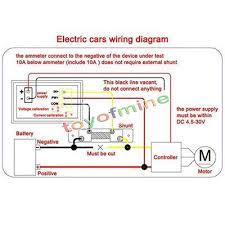 100v 100a dc digital voltmeter ammeter led amp volt meter 100v 100a dc digital voltmeter ammeter led amp volt meter current shunt 8