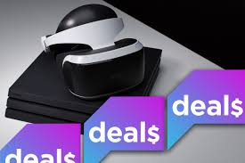 Playstation Vr Deals Microsofts Spring Sale And More Gaming
