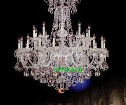 candle holder chandelier modern crystal chandelier large