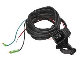 kfi products atv cont replacement winch contactor quick connect viper replacement atv utv handlebar mini rocker switch all winches
