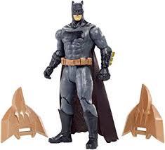 DC Comics Justice League Batman Figure: Toys ... - Amazon.com