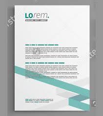 Free Business Letterhead Design Template 29 Corporate Letterhead