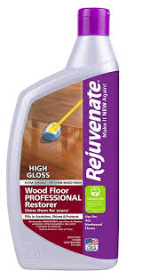 rejuvenate professional wood floor rer with durable high gloss finish non toxic easy mop on