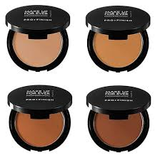 pro finish make up forever pores are visible i would rather have liquid