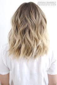 216 Summer Color Blonde Hair