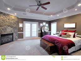 Large Bedroom Large Bedroom Interior Stock Photos Image 12893113