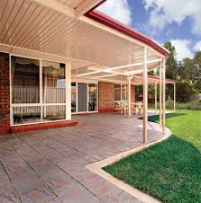 Patio Vs Deck What S The Difference Hipages Com Au