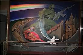 「デンバー国際空港 フリーメイソン」の画像検索結果