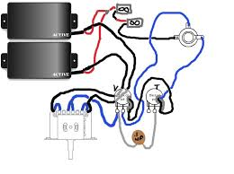 emg select pickup wiring diagram images pive emg pickups wiring paul wiring harness erless automotive wiring diagrams