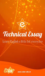 technical essay android apps on google play technical essay screenshot