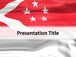 Singapore Powerpoint Template Download Free Powerpoint Ppt