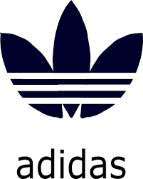 Download ADIDAS LOGO Free PNG transparent image and clipart