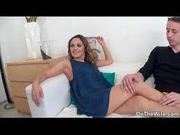 Getting Fucked Infront Husband