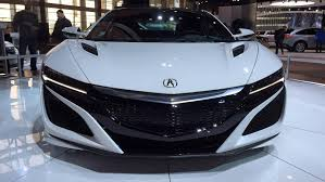 acura nsx 2015 white. will acura nsx type r and convertible models be coming to the us news wheel nsx 2015 white