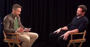 "watch ryan reynolds interviews hugh jackman takes shots at ""x watch ryan reynolds interviews hugh jackman takes shots at ""x men origins wolverine"""