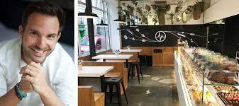 Café Michalak Ladresse Du Pâtissier Christophe Michalak