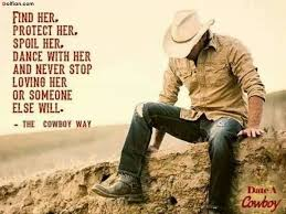 40Most Beautiful Cowboy Love Quotes Famous Country Boy Love Interesting Cowboy Quotes About Love