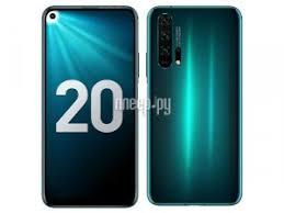 <b>Сотовый телефон Honor 20</b> Pro 256Gb Phantom Blue