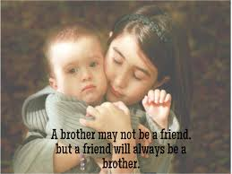 Sister And Brother Love Quotes Images Let Your Brother Know How