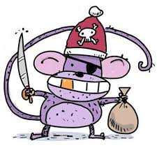 """Very Helpful Ninja <b>Pirate Monkey</b> Santa on Twitter: """"Most ..."""
