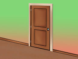 How To Install An Exterior Door  Steps With Pictures - Exterior door thickness