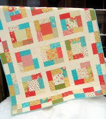46 best charm pack quilts (5