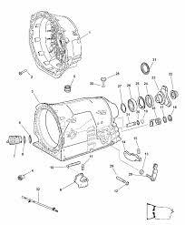 2007 dodge nitro transmission case extension thumbnail 2