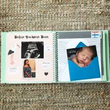 Baby Photo Album Books Modern Baby Books For Your Growing Family Bloom Bundle