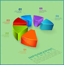 Svg 3d Pie Chart 3d Pie Chart Free Vector Download 4 840 Free Vector For