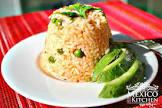 arroz a la mexicana  mexican rice