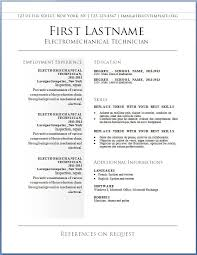 Resume Builder Template Free Cool Resume Builder Template Free Unique Printable 28 Mhidglobalorg