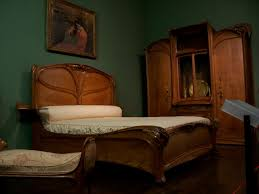 art nouveau furniture. art nouveau bedroom furniture photo - 1